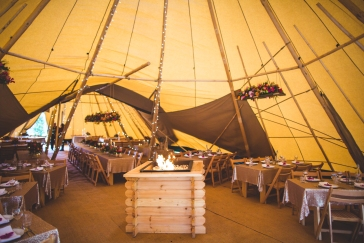 The Barn Tipi Weddings-29
